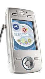 Motorola E680i