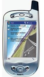 Qtek 1010