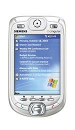 Siemens SX66