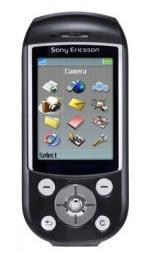 Sony Ericsson S710i