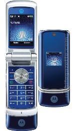 Sony Ericsson K1