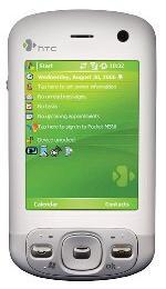 HTC P3600 - Trinity 100
