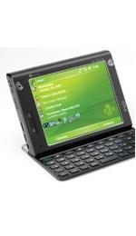 HTC Advantage X7500