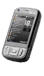 HTC P4550 TyTN II - Kaiser