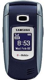 Samsung T319