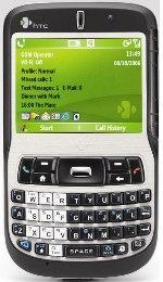 HTC S620 - Excalibur
