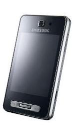 Samsung F480 Tocco