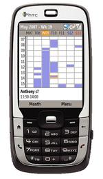 HTC E650