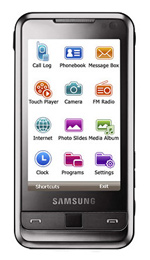 Samsung i900 Omnia 16GB