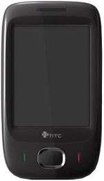 HTC Touch Viva T2223 - OPAL100