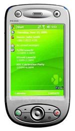 HTC P6300 - Pand 100
