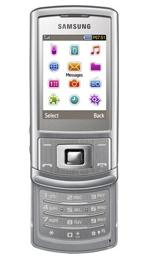 Samsung S3500 Marcel
