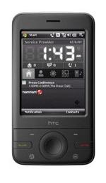 HTC P3470 - Pharos 100