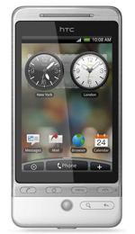 HTC Hero G2