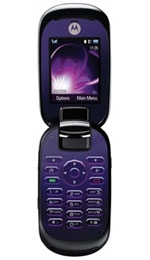 Motorola Jewel