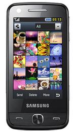 Samsung M8910 Pixon 12
