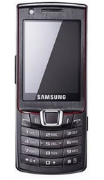 Samsung S7220 Lucido