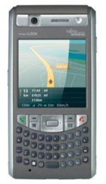 Siemens T830 Pocket Loox