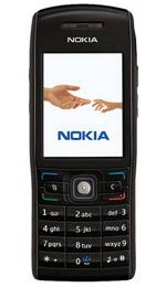 Nokia E50 Camera Free