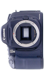 Canon EOS 10D Digital SLR Camera - Body Only