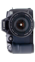 Canon EOS D60 Digital SLR Camera