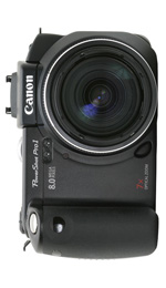 Canon PowerShot Pro 1