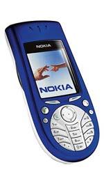 Nokia 3660