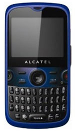 Alcatel OT 800 One Touch Tribe