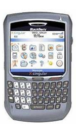 BlackBerry 8700c