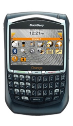 Blackberry BlackBerry 8700 f/ V/ c
