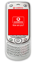 Vodafone VPA III