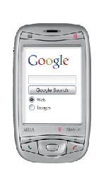 T-Mobile MDA Vario CoPilot
