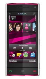 Nokia X6 32GB