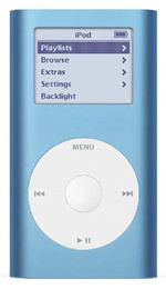 Apple iPod Mini 2GB