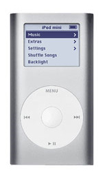 Apple iPod Mini 6GB