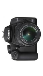Canon EOS 1000D and Twin Lens