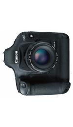 Canon EOS 1D MKIII DSLR