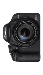 Canon EOS 450D 17-85 IS Kit