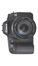 Canon EOS 50D & 17-85 IS Kit
