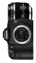 Canon EOS 50D & Lens Kit