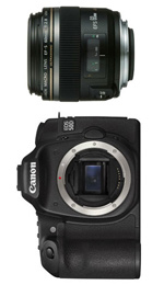 Canon EOS 50D & EF S 60mm Kit