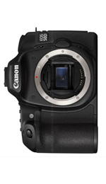 Canon EOS 50D DSLR Body Only