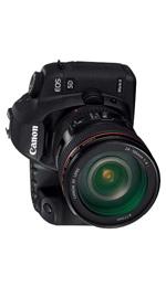Canon EOS 5D MKII & L u Kit