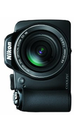 Nikon Coolpix P90  12MP