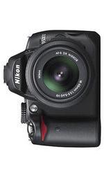Nikon D5000 12MP