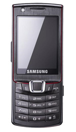 Samsung S7220 Ultra b/Lucido