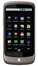 HTC Nexus One