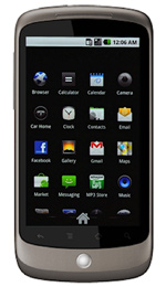 T-Mobile Google Nexus One