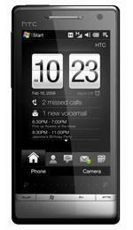 HTC MDA Compact IV
