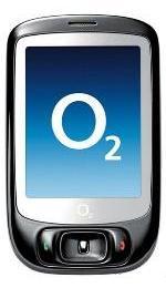 HTC O2 XDA Nova